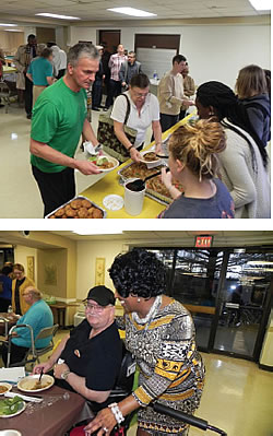 National Campus Kitchens Project Comes to Quarrytown