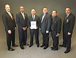 CMHA Police Department Receives CALEA Accreditation